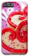 Valentines Hearts IPhone Case by Elena Elisseeva