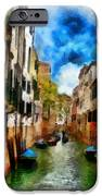 Venice Watercolor IPhone 6s Case by Cary Shapiro