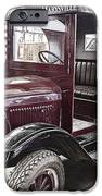 Vintage Chevrolet Pickup Truck IPhone Case by Douglas Barnard