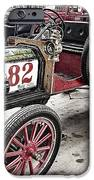 Vintage Ford Pickup Truck IPhone Case by Douglas Barnard
