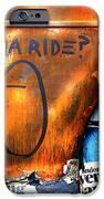 Vw Beatle I IPhone 6s Case by Ed Pettitt