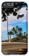 Waialae Beach Park Bridge Too IPhone 6s Case