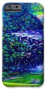 Waimea Falls - Horizontal IPhone 6s Case by Joseph   Ruff