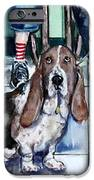 Waiting At The Vet's Office IPhone 6s Case by Chris Dreher