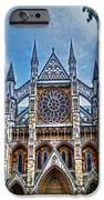 Westminster Abbey - North Transept IPhone 6s Case by Skye Ryan-Evans