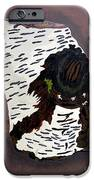 White Birch Tree Log Tribute IPhone 6s Case by Elizabeth Stedman