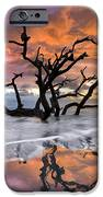 Wildfire IPhone 6s Case by Debra and Dave Vanderlaan