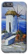 Windmill In Greece IPhone 6s Case