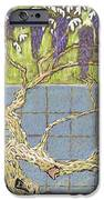 Wisteria IPhone 6s Case