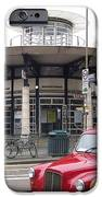 Woolwich Arsenal Train Station  IPhone 6s Case by Ellen Howell