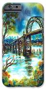 Yaquina Bay Bridge IPhone 6s Case