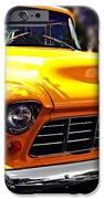 Yellow Chevy IPhone 6s Case