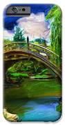 Zen Bridge IPhone 6s Case by Cary Shapiro