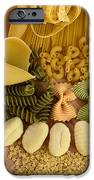 Pasta IPhone Case by Photo Researchers, Inc.