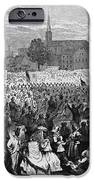 Abolition Of Slavery IPhone Case by Photo Researchers