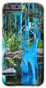 Blue Flamingos  IPhone 6s Case