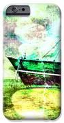 Bon Voyage IPhone 6s Case by Ankeeta Bansal
