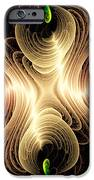 Caribbean Wave - The Beauty Of Simple Fractals IPhone 6s Case