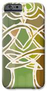Unique Earthy Ethnic Woman Abstract Print For Interior Design IPhone 6s Case