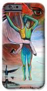 Dream World IPhone 6s Case by Pilar  Martinez-Byrne