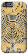 Gold Yellow Ethnic Modern Abstract Art For Contemporary Houses IPhone 6s Case