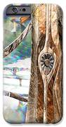 Passing Through Air IPhone 6s Case by Leslie Kell