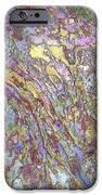 Plasma Acrylic IPhone 6s Case by Vidka Art
