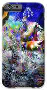 The Queen In Southern Sea IPhone 6s Case by Vidka Art