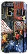 Twelve Street And Rine IPhone Case by Anthony Falbo