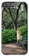 White Point Gardens Bench IPhone 6s Case by Jenny Ellen Photography