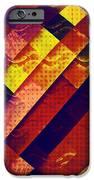 Woven Waves IPhone 6s Case by Ankeeta Bansal