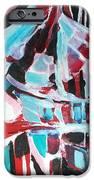 Abstract Marina IPhone 6s Case