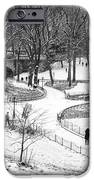 Central Park 6 IPhone 6s Case by Wayne Gill