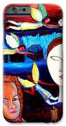 Guardian Angels IPhone 6s Case by Pilar  Martinez-Byrne