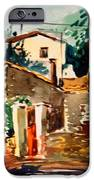 Ipiros Old Houses IPhone 6s Case by George Siaba