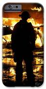 The Fireman IPhone Case by Benanne Stiens