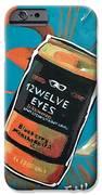 12welve Eyes IPhone 6s Case