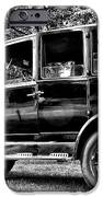 1926 Ford Model T IPhone Case by Bill Cannon