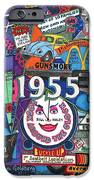 1955 In Review IPhone 6s Case by David Sutter