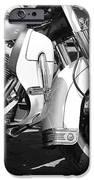 White Harley Davidson Bw IPhone 6s Case
