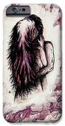 Lovers IPhone Case by Rachel Christine Nowicki