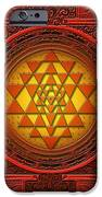 Sri Yantra IPhone 6s Case by Lila Shravani