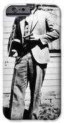 John Dillinger 1903-1934 IPhone Case by Granger