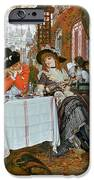A Luncheon IPhone Case by Tissot