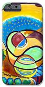 Abstract Space IPhone 6s Case by Therese AbouNader