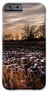 Across The Frozen Fields  IPhone 6s Case by Kim Loftis