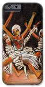African Dancers IPhone 6s Case