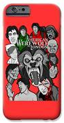 An American Werewolf In London IPhone 6s Case