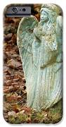 Angel In The Woods IPhone 6s Case by Danielle Allard