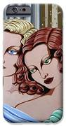 Arielle And Gabrielle IPhone 6s Case by Tara Hutton